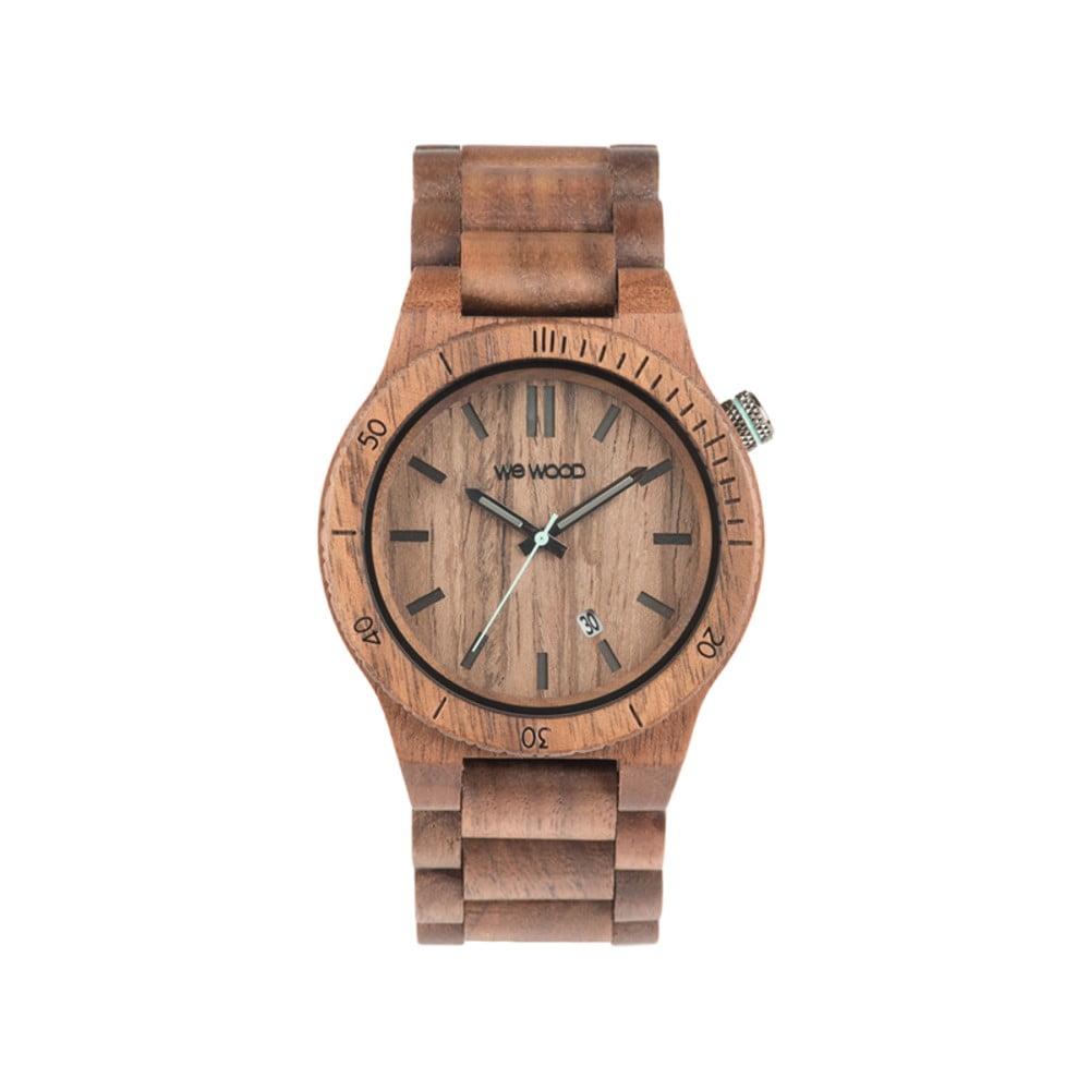 18695963e Drevené hodinky WeWood Arrow Nut | Bonami