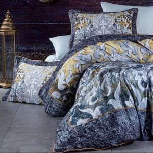Sada posteľnej bielizne z bavlneného saténu Marie Lou Twin