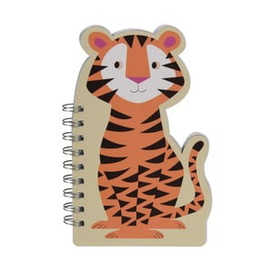 Blok Rex London Jim The Tiger
