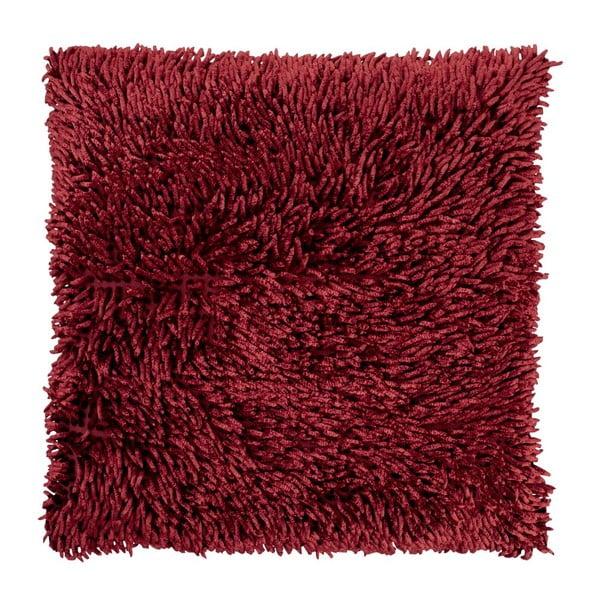 Vankúš Hoffa Burgundy, 45x45 cm