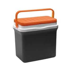 Prenosná minichladnička Gio'Style Ciao! L, oranžová