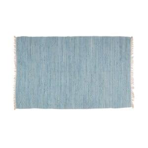 Koberec Plain Turquoise, 120x180 cm