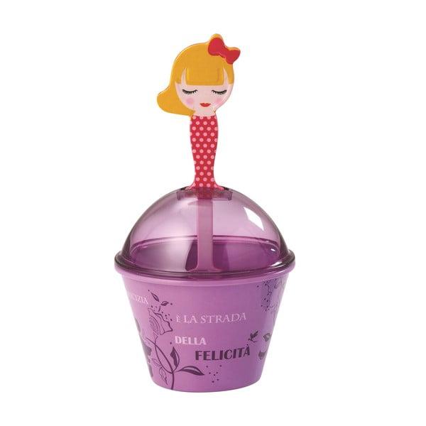 Set na zmrzlinu Lavender Ice Cream