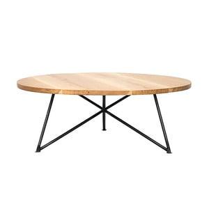 Konferenčný stolík NUTSANDWOODS Oak
