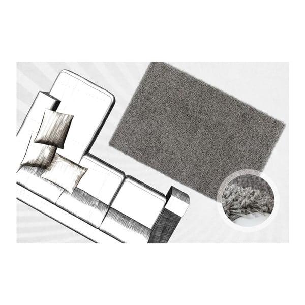 Koberec Guardian 128 Silver, 150x80 cm