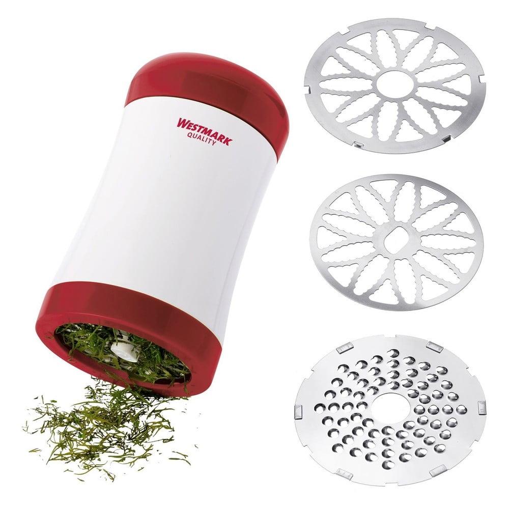 Mechanický krájač na bylinky Westmark Herb