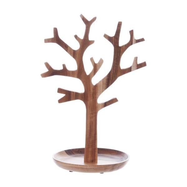 Stojanček na šperky Tree Acacia