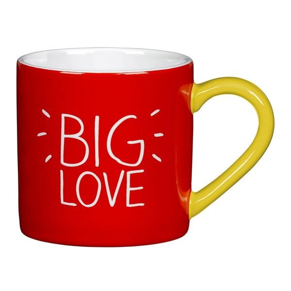Hrnček Happy Jackson Big Love