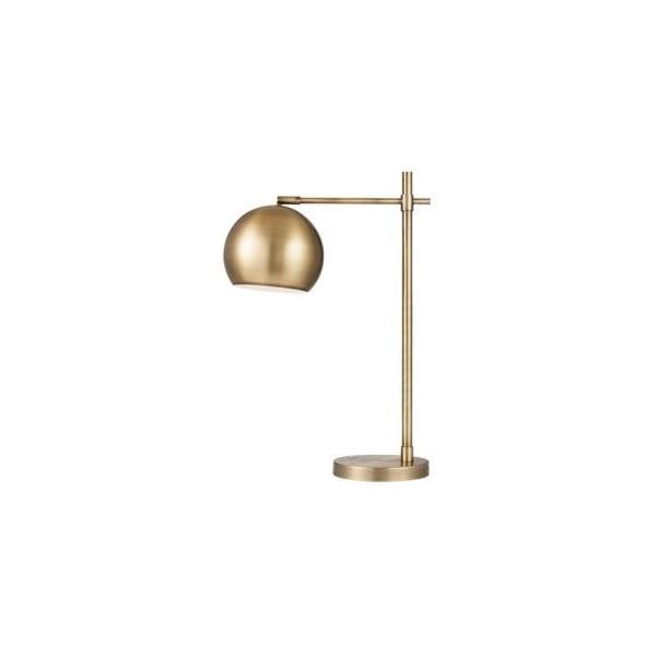 Stolná lampa Globe Metal/Vintage