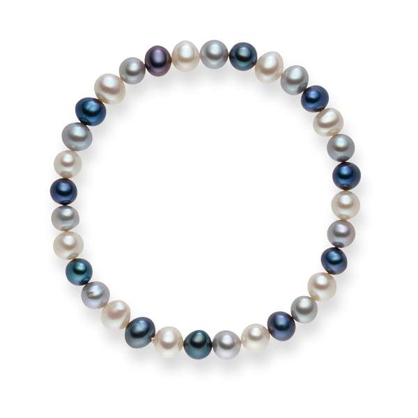 Perlový náramok Nova Pearls Copenhagen Cecile