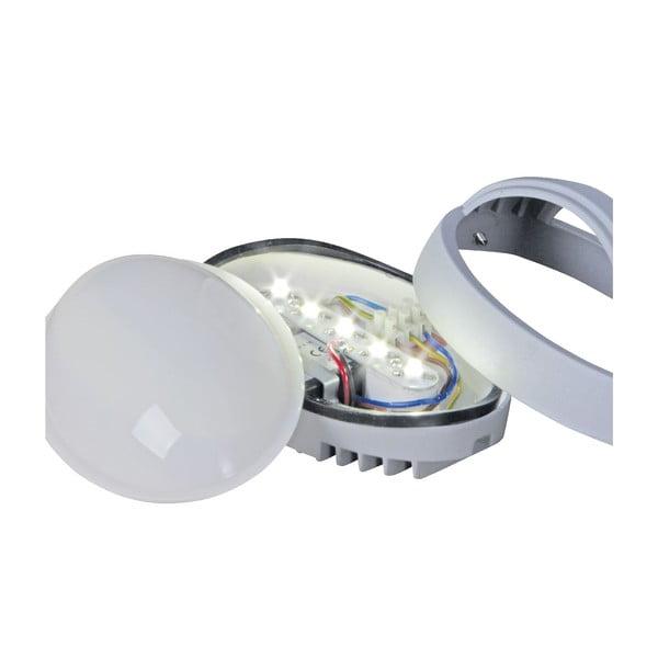 Záhradné nástenné LED svetlo Dariena