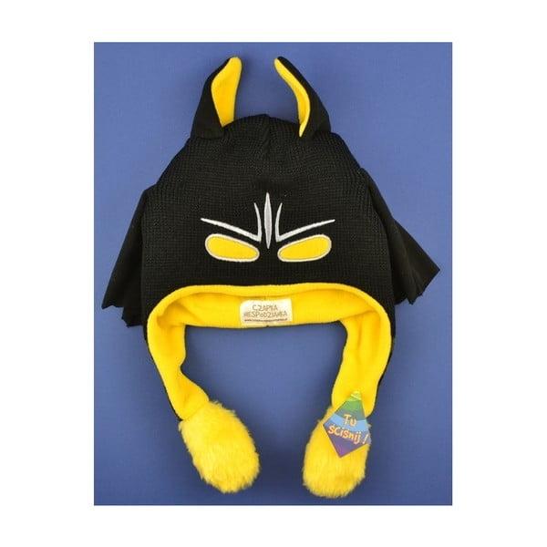 Detská čiapka Bat