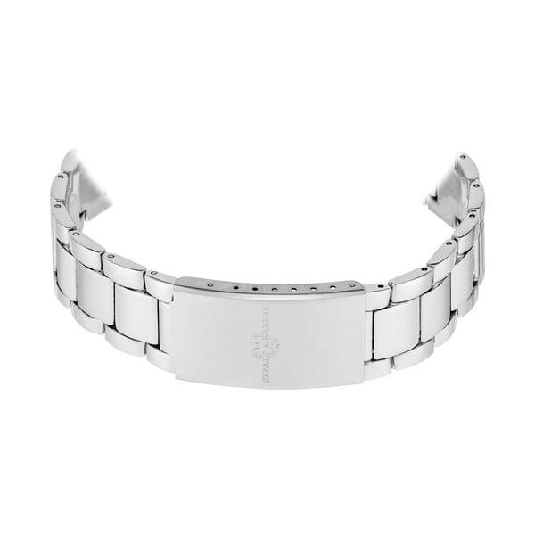 Pánske hodinky Superdriver Silver Blue