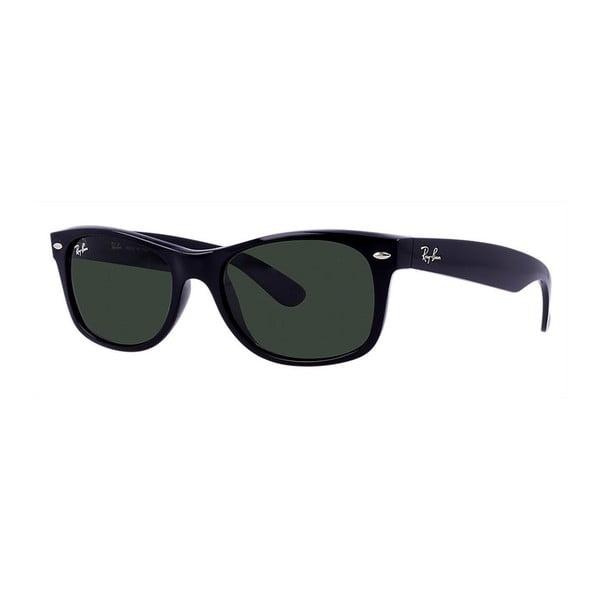 Slnečné okuliare Ray-Ban New Wayfarer Black street