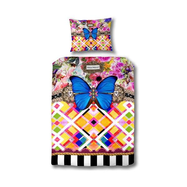 Obliečky na jednolôžko Melli Mello Kouch, 140 x 200 cm