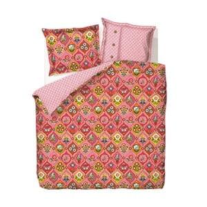 Obliečky Fairy Tiles Pink, 140x220 cm