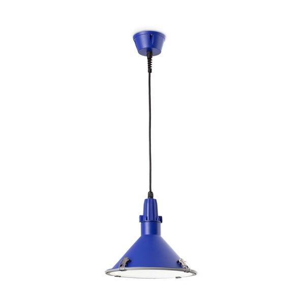 Závesné svietidlo Bell Blu