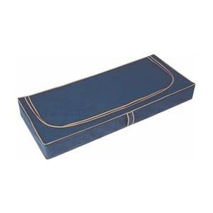 Úložný box Ordinett Bluette, 120x50 x 15cm