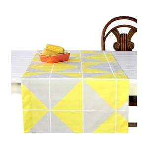 Behúň na stôl Tiles