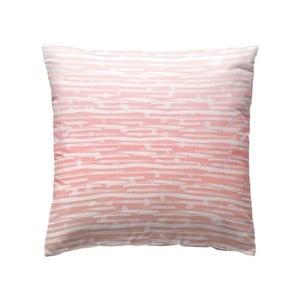Obliečka na vankúš Boheme Estela Stripes, 50×50 cm