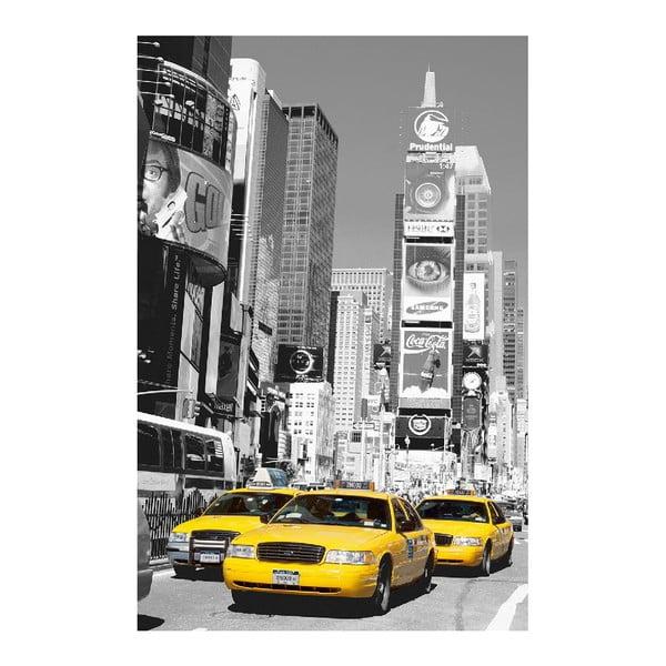 Maxi plagát Times Square, 115x175 cm