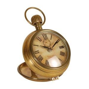Skladacie hodiny Antic Line Folding Clock