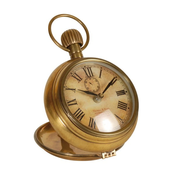 Skladacie hodiny Antic Line Folding Clock