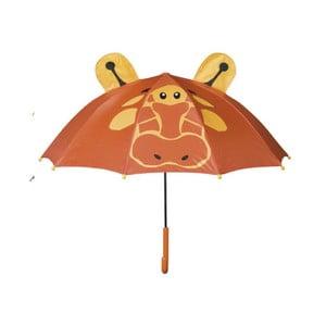 Detský dáždnik Animal Ears Giraffe