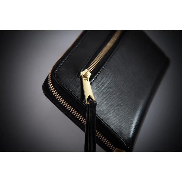 Kožená peňaženka Felice P01 Saffiano