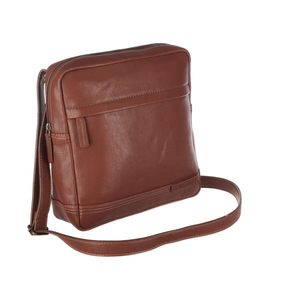 Unisex taška Portus Nut Brown