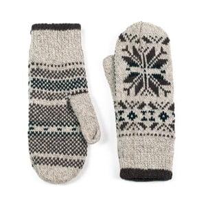 Krémové rukavice Jerome