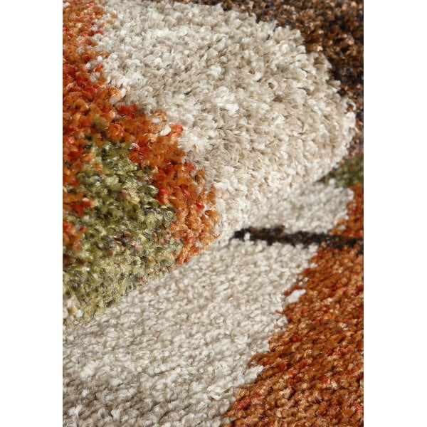 Koberec Sahara no. 153, 133x195 cm, béžový