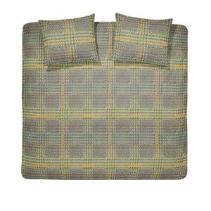 Obliečky Vadello Khaki, 200x200 cm