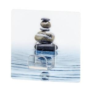 Samodržiaci vešiak Wenko Static-Loc Meditation
