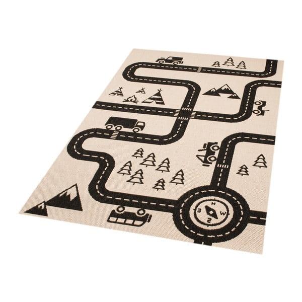Detský koberec Zala Living Road, 120×170cm