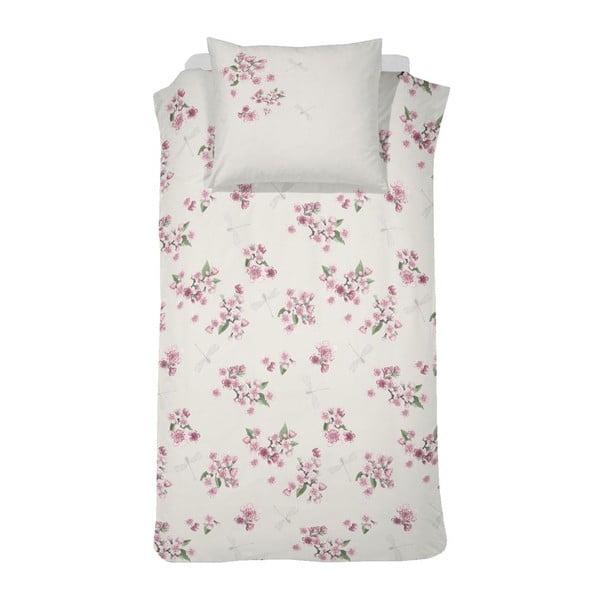 Obliečky Millie Off White, 140x200 cm