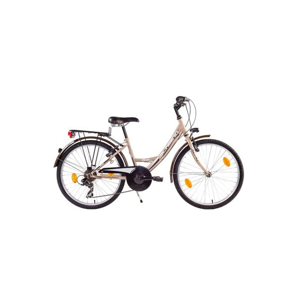 "Mestský bicykel Schiano 274-03, veľ. 24"""