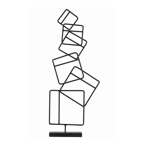 Dekorácia Sculpture Squares