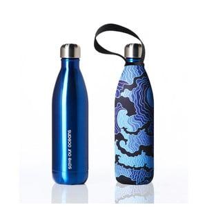 Cestovná termofľaša s obalom BBYO Tsumi, 750ml