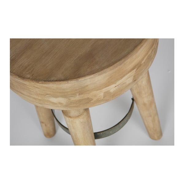 Drevená stolička De Eekhoorn Mack