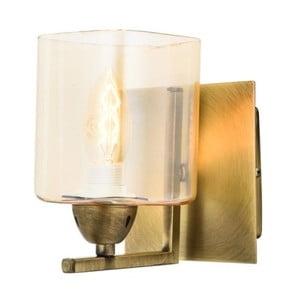 Nástenné svietidlo v zlatej farbe Avoni Lighting Antique