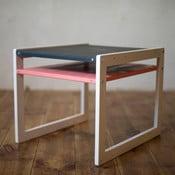 Detský stolík Just Red