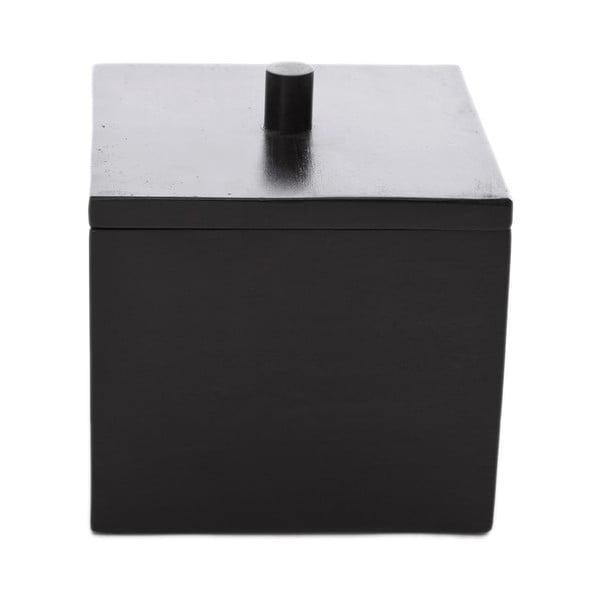 Čierna krabička NORR11 Casket Box-it