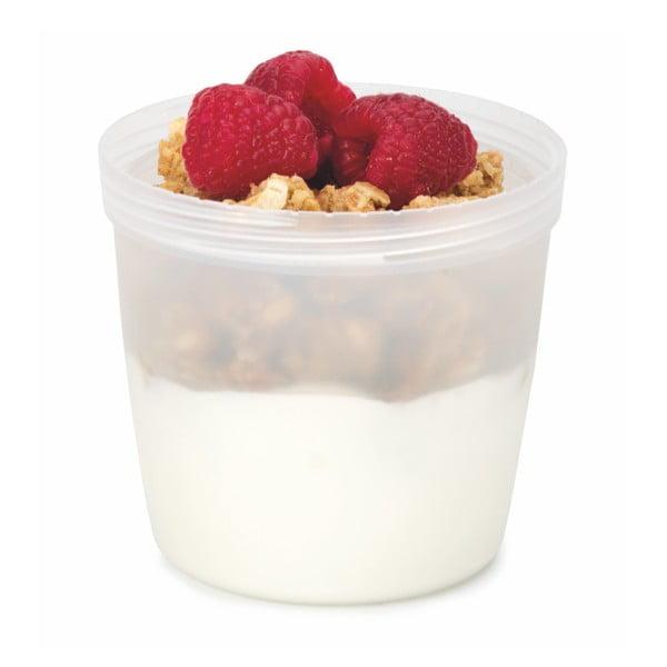 Chladiaca dóza na jogurt a granolu Snips Ice Yogurt, 500 ml