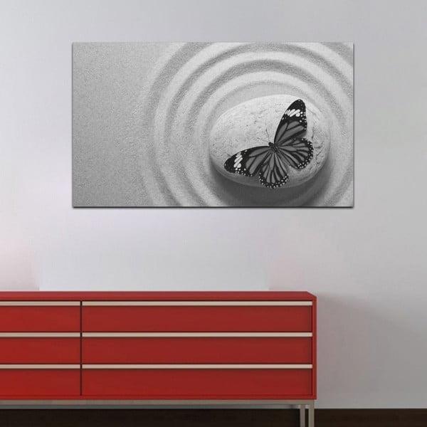 Obraz Black&White no. 38, 41x70 cm