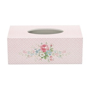 Box na vreckovky Marie Pale Pink