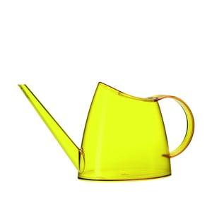 Konvička Fuchsia Yellow, 1,5 l