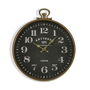 Nástenné hodiny Versa Olaf, ø 40 cm