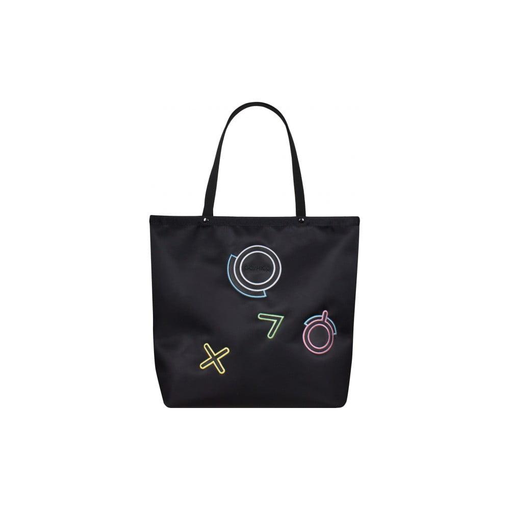 756601ecb0531 Taška Goshico Shopper Bag Geo