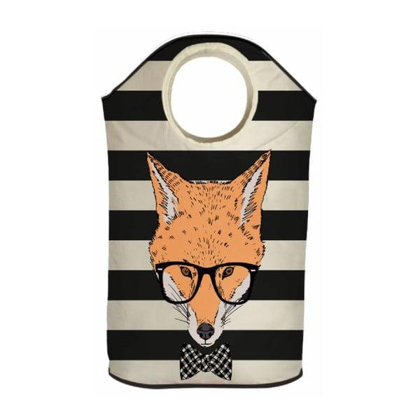 Kôš na bielizeň Butter Kings Handsome Fox